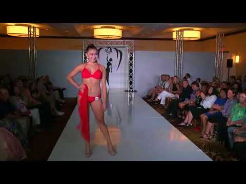 Lila Szyryj Teen Miss Wisconsin 2017 (Swimwear)
