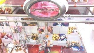UFOキャッチャー 進撃の巨人 ミカサ・アッカーマン Claw Machine win attack on titan toy  of Japan