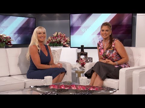 Callahead Corp. featured on Modern Living with kathy ireland®
