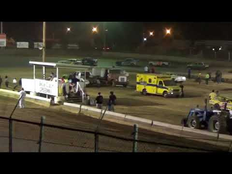 S.S.Feature @Belle-Clair Speedway 9-8-17