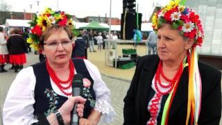 X Wojewódzki Festiwal Pieśni Ludowej Drawno 2017