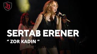 Jolly Joker Ankara - Sertab Erener - Zor Kadin