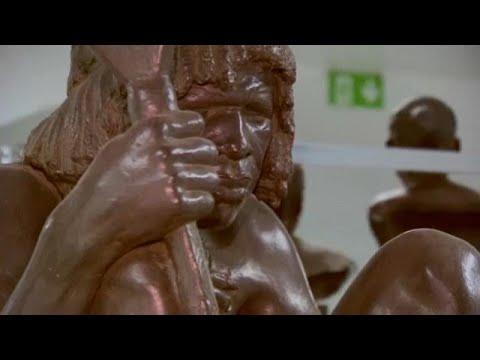 Museu de África reabre após longa renovação