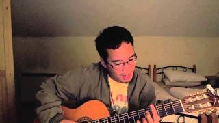 Testing  I Love You So By Maher Zain