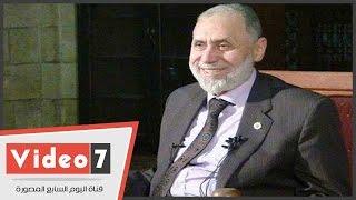 مدير مكتب شيخ الأزهر: ضمير الصحفى مسئول عما يكتب.. وحرية العقيدة مكفولة