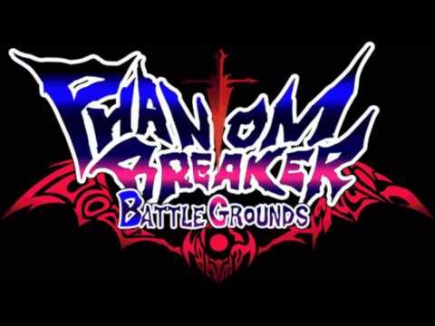 Phantom Breaker: Battlegrounds - Stage 1: Daigaku
