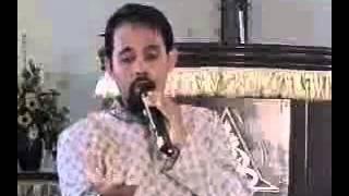 Kisah Nyata Pemuka FPI Surabaya bertobat, menerima Yesus part6