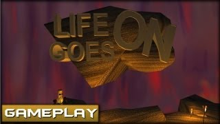 Life Goes On Gameplay PC HD