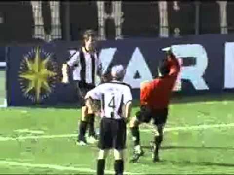 Gay Soccer Referee 107