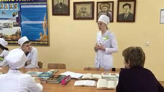 ПМВК группа 120 специальность Лечебное дело Видео урок Тема Образование Казазхского ханства 2