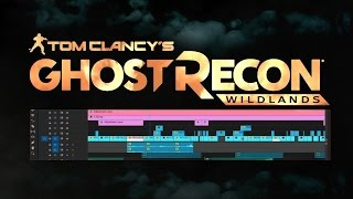 Editing Ghost Recon