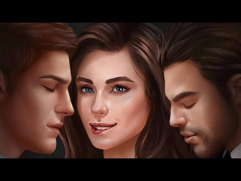 ПРОХОЖДЕНИЕ #7 LOVE SICK КРАСОТКА - ШПИОН ДЛЯ IOS И ANDROID LOVE SICK INTERACTIVE STORIES PRETTY SPY
