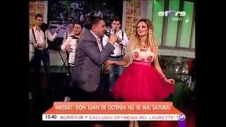 SASHA BUN si ROSON Music Band(La Antena Stars) - Sexy Lady