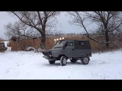 Луаз 969м на продажу / Luaz 969m for sale