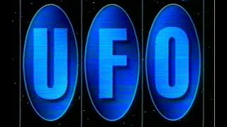 'UFO' - Documentary about encounters with different types of UFO craft
