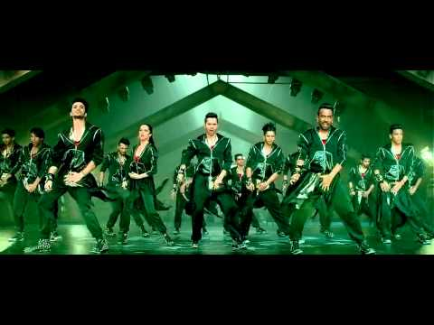 Bezubaan ABCD 2 Hindi 720p