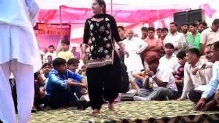 Khas Nakre Wali   Latest Haryanvi New Dance 2016   Choti Sapna Dance 2016