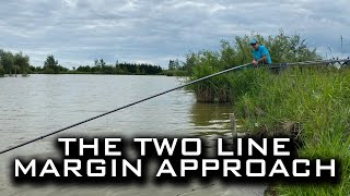 The Two Line Margin Approach | Alan Scotthorne | Match Fishing