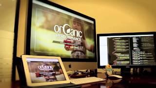 Desarrollando Organic Performance