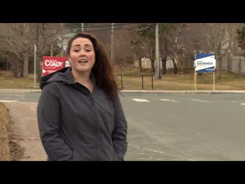 Dumb-ocracy? Not if you get out and vote says comedian Vicky Mullaley