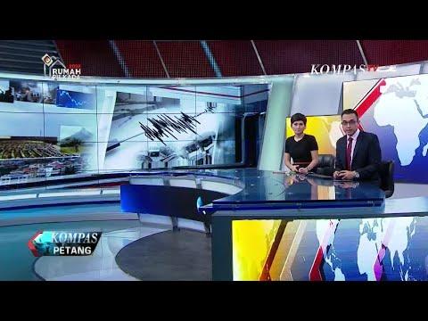BMKG Masih Temui Potensi Gempa Dan Tsunami Di Indonesia