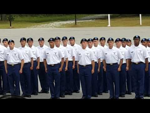 Fox 1-50 Turning Blue and Graduation | Fort Benning GA FULL LENGTH [HD]