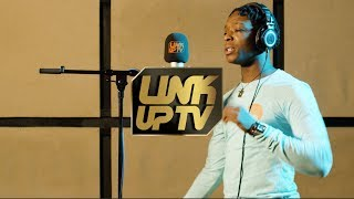 Dee Fundo - Behind Barz | Link Up TV