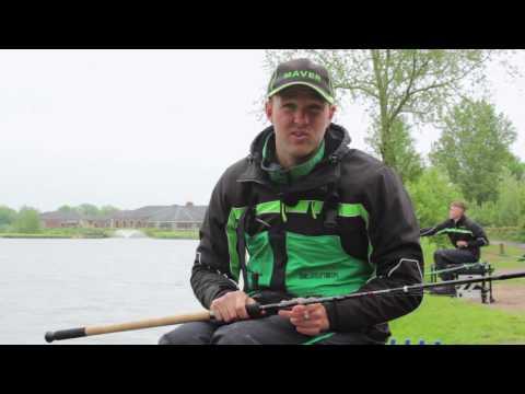 Fishing Republic | MAVER - Diamond Extreme Feeder Rod