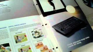 panasonic av mixer wj ave5 for sale w manual instructions and keyboard