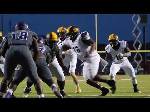 Highland Community College Football vs. Dodge City CC 2017