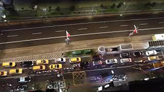 南京東路四段 交通事故(5)