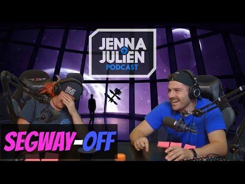 Podcast #152 - Segue-way Off