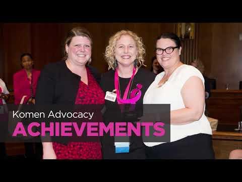 Advocacy Summit Sizzle