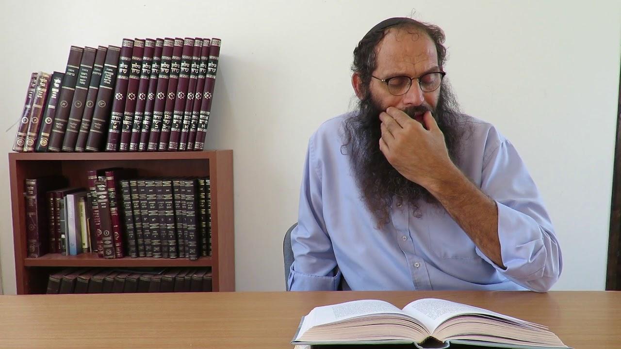 הרב נתן אופנר - מסילת ישרים (61)