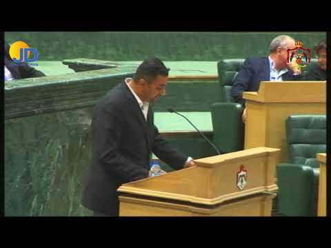 كلمة النائب خالد ابو حسان في جلسة مناقشة البيان الوزاري لحكومة د عمر الرزاز  - نشر قبل 9 دقيقة