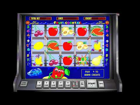 Игровые автоматы клубнички без проигрышные схемы