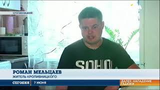 Москвич устроил дачу на своем балконе (новости)