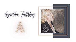 Agnetha Faltskog - A [full album]