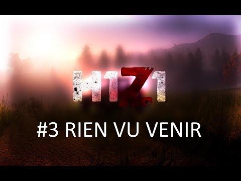 [VoD] H1Z1 : RIEN VU VENIR
