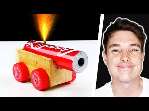 STUPIDEST DIY CREATIONS!