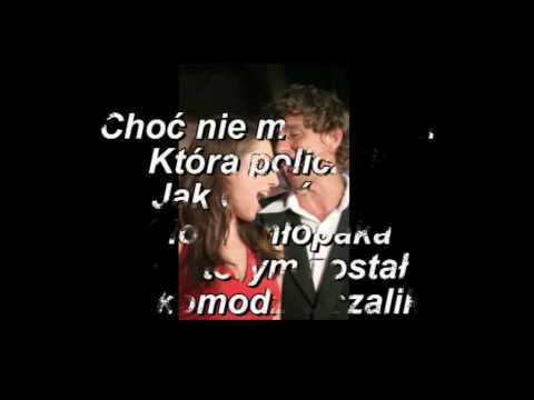 Psalm dla Ciebie - karaoke - J.Radek & M.Markiewicz