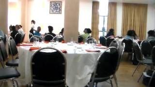 """Luncheon """"AUTISM AWARENESS """" A Parent Perspective Conference  IN ACCRA GHANA AFRICA  BestWestern  International Airport Hotel Emmanuel Cain Inspirational Innovations & Dorcas Inc Foundation in Accra Ghana Africa!"""