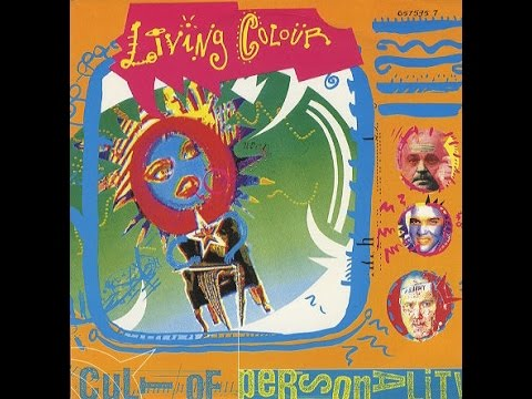 Living Colour - Cult Of Personality - Lyrics - YouTube