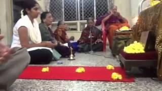 Sai Bhajan - Bhanu - Sri Rama Charanam - Anna Nagar Times