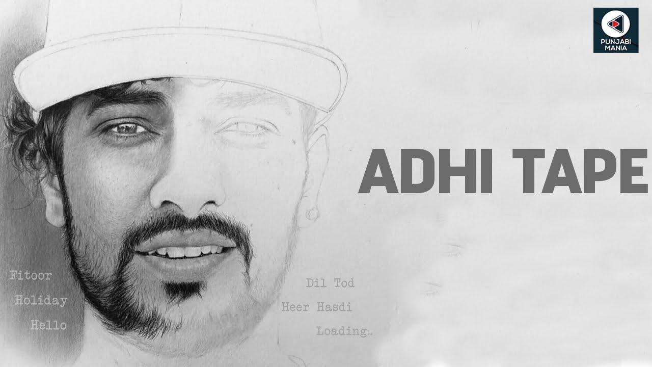 Adhi Tape (Full Album) | Garry Sandhu | Album Teaser, Track List, Release Date | Punjabi Mania