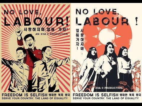 No Love, Labour !