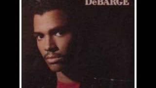 El Debarge - Someone
