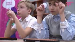 Урок Smarty Kids