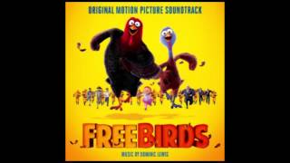 12. Killing Two Birds With One Standih - Free Birds Soundtrack