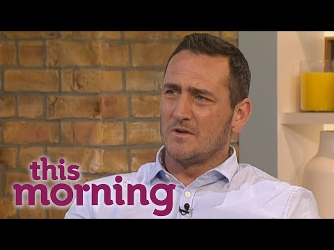 Will Mellor On Realising That He Was Depressed  This Morning
